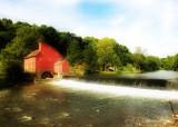 Old Mill - Clinton, NJ