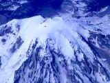 Rainier from seat 2A on AS674 SEA-DEN