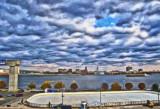 A View Into Camden, PA.