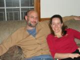 Matt and Christina