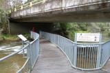 Fitzroy falls walking track