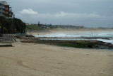 Cronulla and Wanda Beach