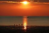 Mindil Beach - Darwin NT