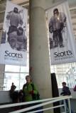 Scott's centenary exhibition