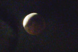 Lunar eclipse sun 11 Dec 2011 00:30