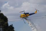 Ingleburn Fires