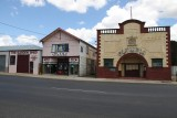 Bombala - old picture house