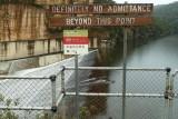 Sydney Dams in Flood, 3-4th March 2012