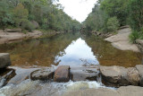 Ingleburn Weir - Georger River