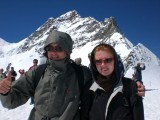 Keith and friend with Jungfraujoch -eur26.jpg