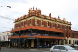 Willoughby Hotel, Sydney