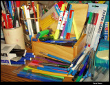 Resoolutions - Reduce My Clutter- Jan 03