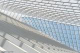 Liège-Guillemins Railway Station II 2011-04-22