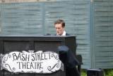 Bash Street Theatre - The Strongman 2012-07-04