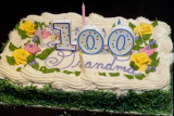 Wareham 100th Birthday Party 4/8/12