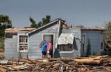 Joplin, Missouri USA Tornado 2011