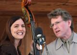 Blythe Bluegrass Festival 2008