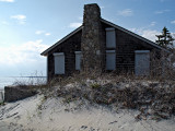 Old Saybrook Beach