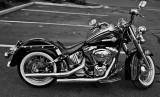 Harley Davidson V2