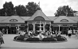 #30 Saratoga Race Course - Clubhouse Entrance