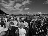 #31 At the Races - Saratoga Race Course