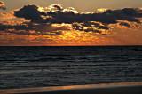 Sunset Old Saybrook - Town Beach