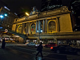 Grand Central Terminal, 42nd Street