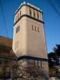 First Baptist Church (1889) - 793 Pendleton Hill Road