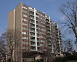 30 Woodland St. - Regency Tower Apartments