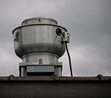 Rooftop protrusion