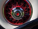 1934 Packard Dual Cowl Sport Phaeton #2