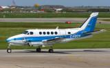 2339  Beech King Air 100  C-FDOV