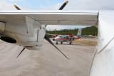 8145   DHC-6 C-GIGK