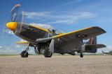8581   P-51D  CF-VPM