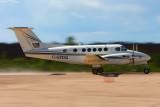 3067  Beech King Air 200 C-GYDQ