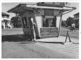 Iwakuni main gate