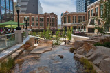 City Creek Center Visit I Gallery