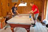 6672  pool table