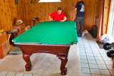 6673   pool table