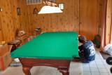 6674   pool table