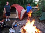 camp phone photo 2