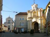 Basilian Gate