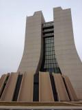 1-23-12 Fermi lab or Atari Symbol?