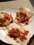 2-18-12 egg tacos