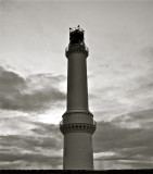 Nigg Bay Lighthouse