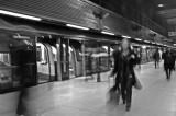 Phantoms of the London Underground