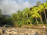 Lagoon, La Ventana's Costa Rica