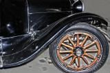 Antigue Car