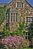 Skyland's Manor Castle