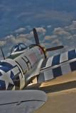 Historic Military Plane